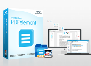 Wondershare PDFelement (PDF Editor )