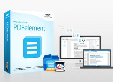 Wondershare PDFelement (PDF Editor )